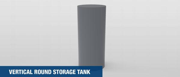 Tank Volume Calculator - Westmor Industries