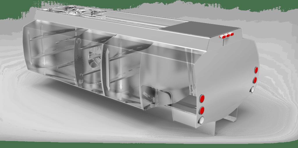 FCT Trans-Tech Tank Design | Westmor