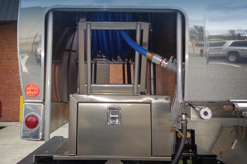 Flex Fill RF-M standard bulk delivery by Westmor