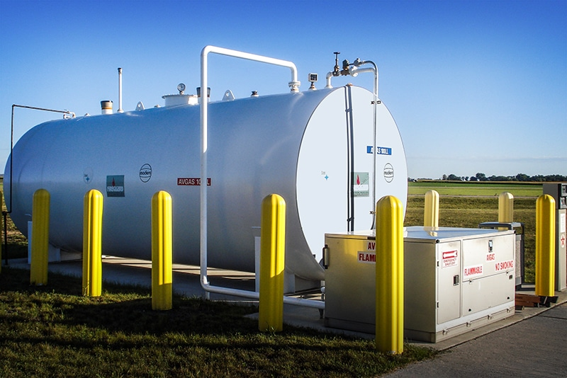 Fueling Cabinet aviation 5 by Westmor