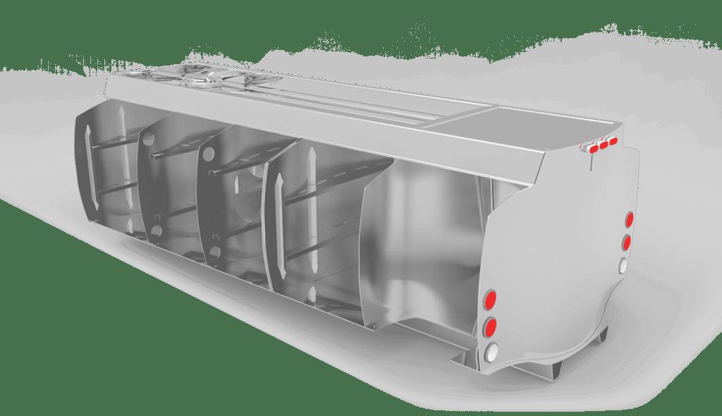 JCT Trans-Tech Tank Design | Westmor