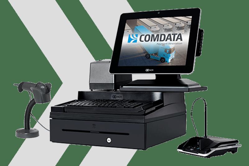 POS Systems - Comdata | Westmor
