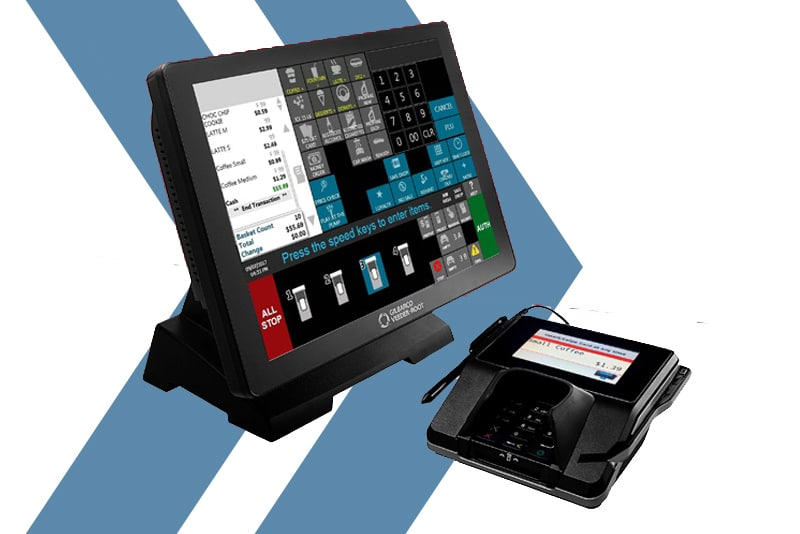 Point of Sale (POS) Systems | Westmor