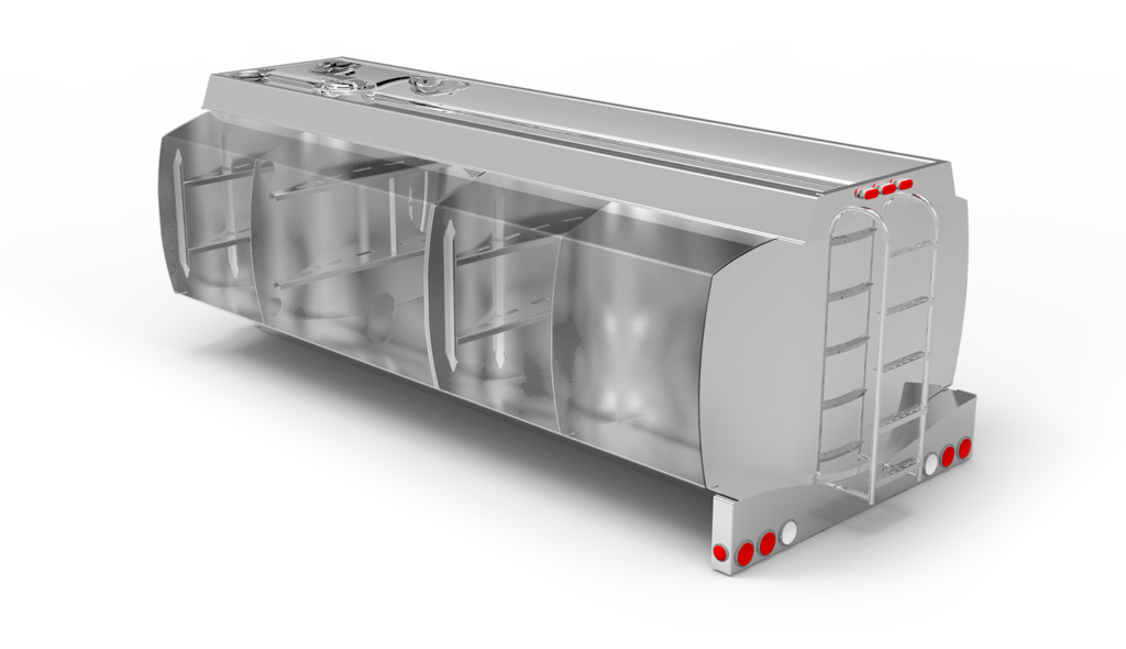 SDT Trans-Tech Tank Design | Westmor