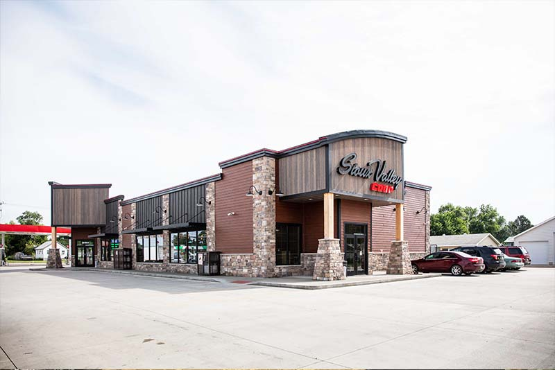 Sioux Valley Coop - Watertown SD 01