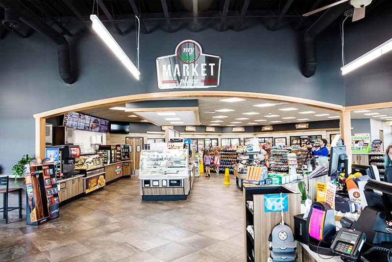 Sioux Valley Coop - Watertown SD 03
