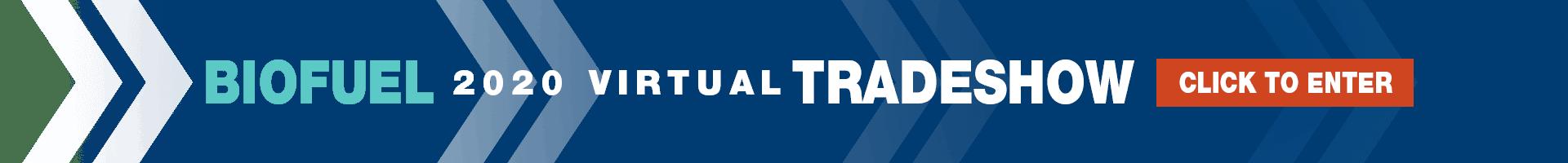 ad virtual tradeshow BioFuel