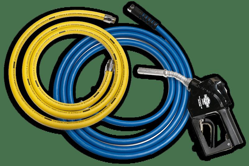 C-Store Parts | Hoses & Nozzles | Westmor