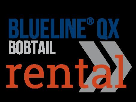 Blueline QX Bobtail rental ad 2