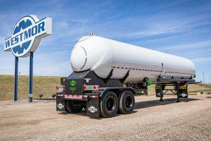 Proline Transport - metered delivery by Westmor