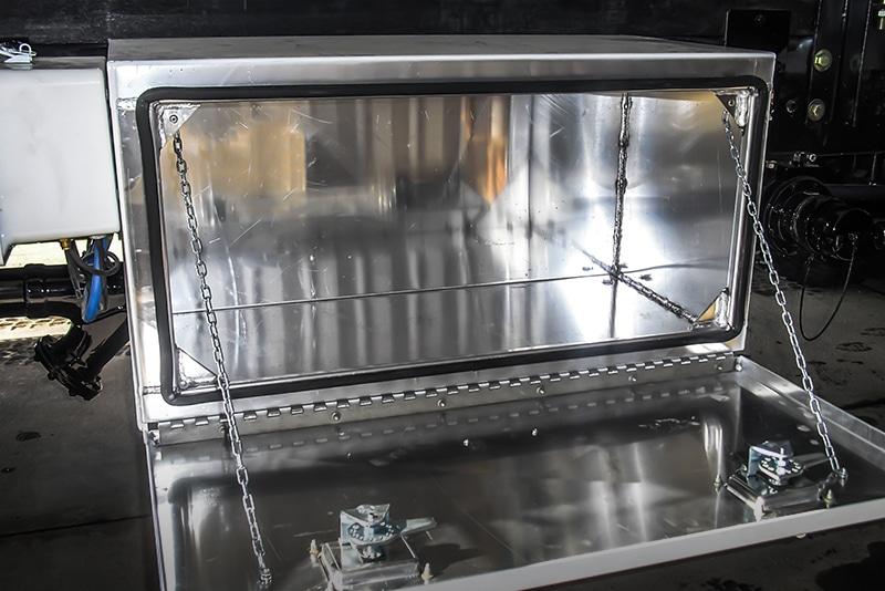 GSE Refueler Storage Box   Westmor