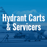 Hydrant Carts & Servicers