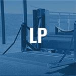 LP Crane Trucks