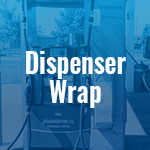 DEF Dispenser Wrap
