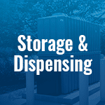 DEF Storage & Dispensing