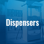 menu Fleets – Dispensers