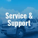 menu Storage – ServiceSupport