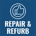 Repair & Refurb