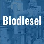 Biodiesel Blending