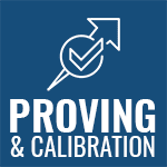 Proving & Calibration