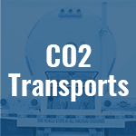 CO2 Transports