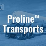 Proline Transports