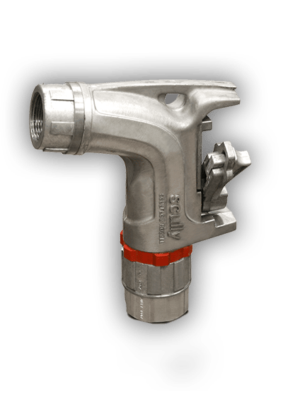Delivery Nozzle | Westmor