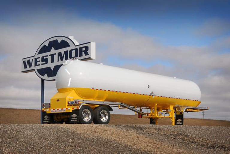 Custom Proline LT Transport | Westmor