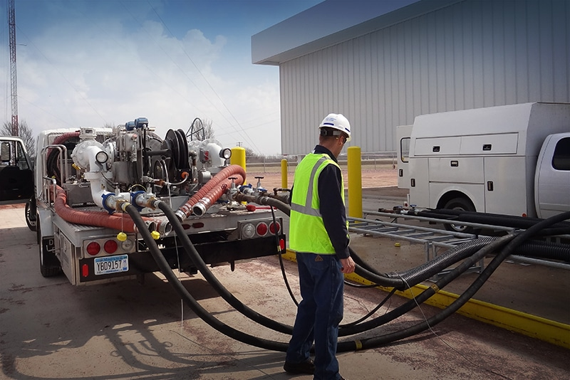 On-site Proving & Calibration Services by Westmor Industries