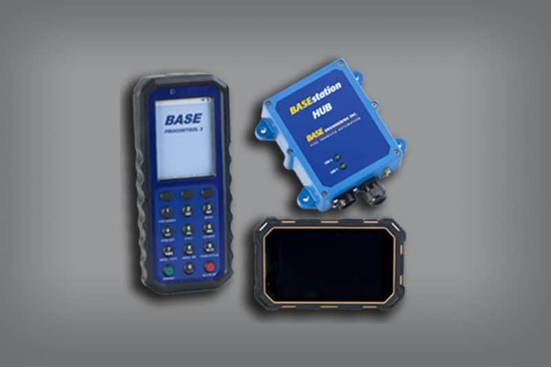 Remote Control System (ProControl 3)   Westmor Industries