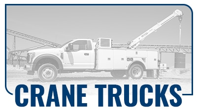 Stock Inventory - Crane Trucks